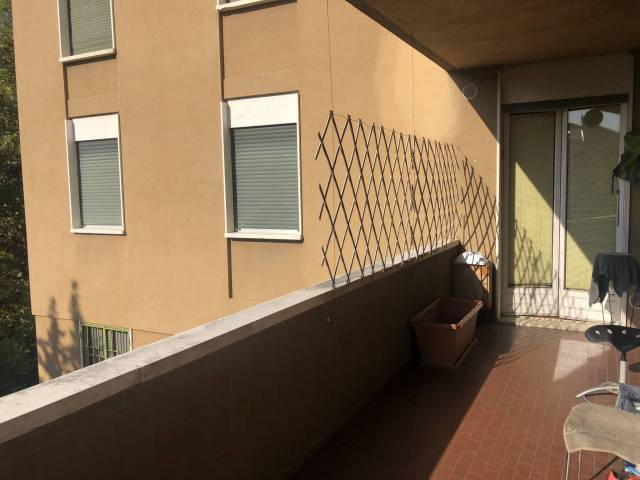 Ponte Crencano trilocale con garage