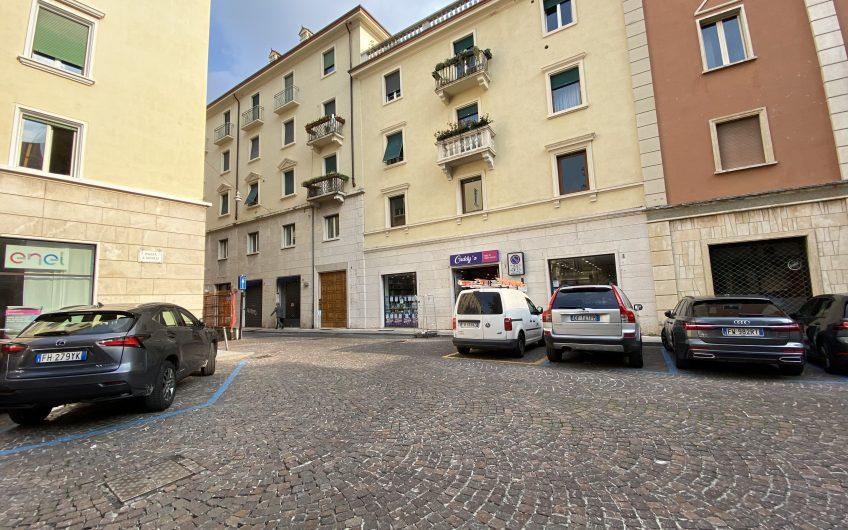 Centro Storico in Piazza San Nicolo