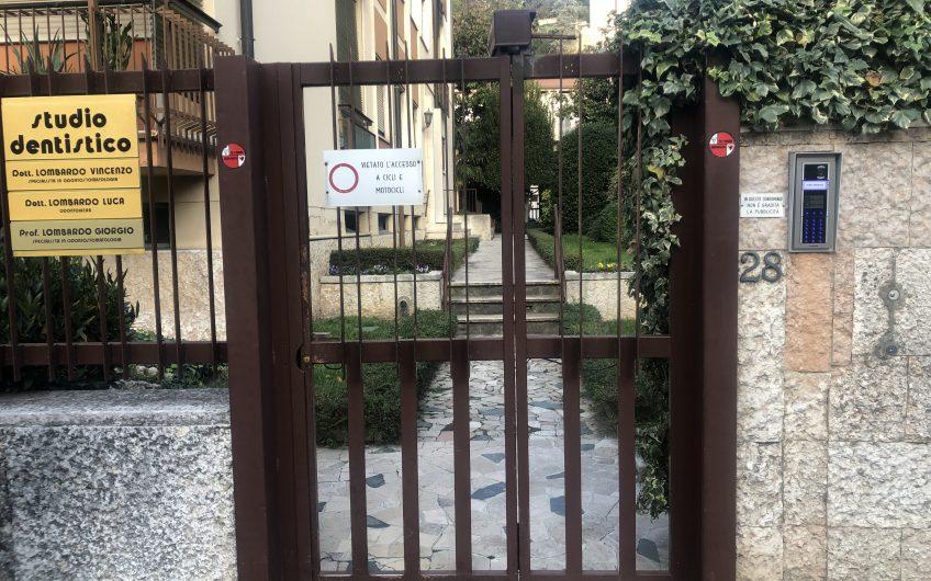 Borgo Trento mansarda arredata
