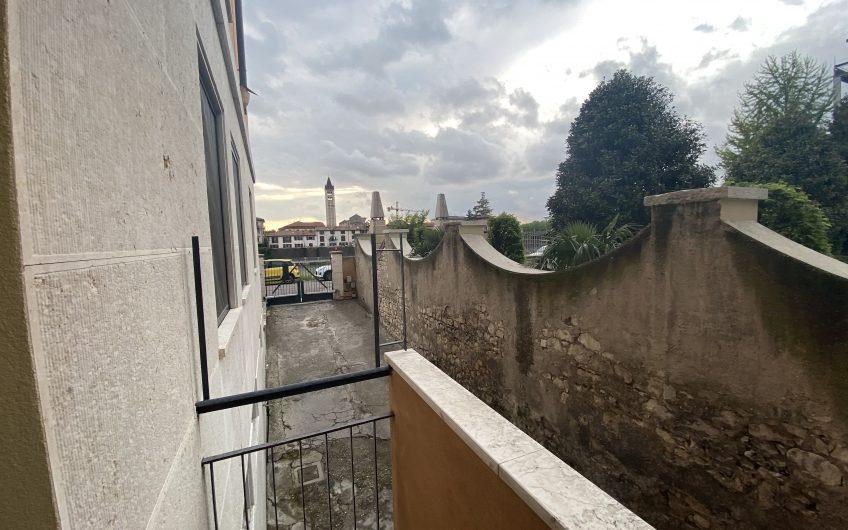 Borgo Trento bilocale