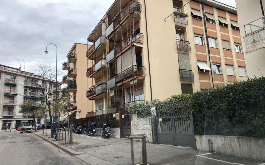 Borgo Trento Mansarda